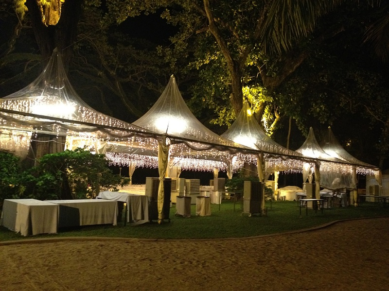 Canopy Rental Malacca Malaysia Melaka Multicultural Tents