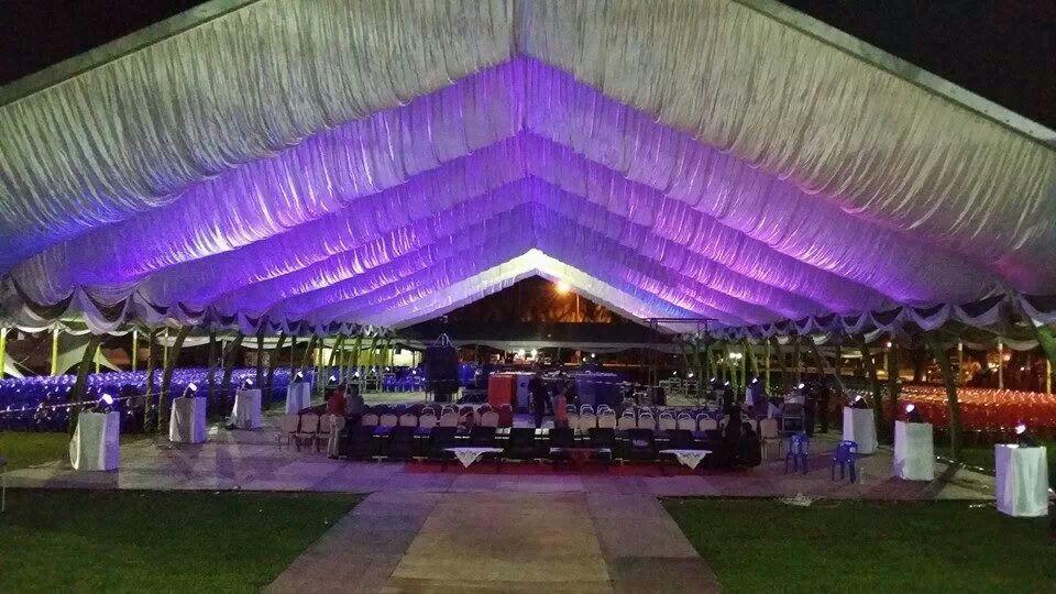 Canopy Rental Johor Bahru Malaysia Jb Professional Tentage