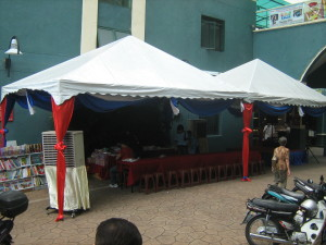 Cheap Canopy Rental Malaysia Standard Quality Is Guaranteed
