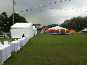 Carnival Canopy Rental & Carnival Canopy Malaysia | Bringing FUN to maximum
