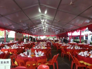 Canopy Rental Kepong Selangor Malaysia Excellent Tent